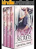 Untold Secrets: A Billionaire Office Romance Box Set
