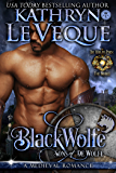 BlackWolfe: Sons of de Wolfe (de Wolfe Pack Book 14)