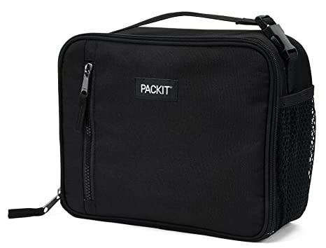 50b8c2440c47 Image Unavailable. Image not available for. Color  PackIt Freezable Classic Lunch  Box ...