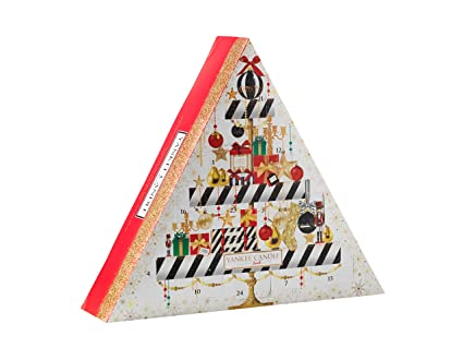 Yankee Candle Calendrier De Lavent 2020.Yankee Candle Holiday Party Christmas Advent Calendar