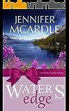 Water's Edge (Alaskan Frontier Romance Book 1)