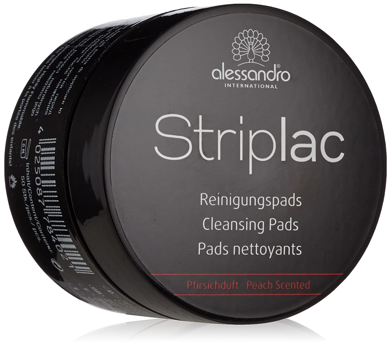 alessandro Striplac Cleaning Pads (Pack of 50) 78-402