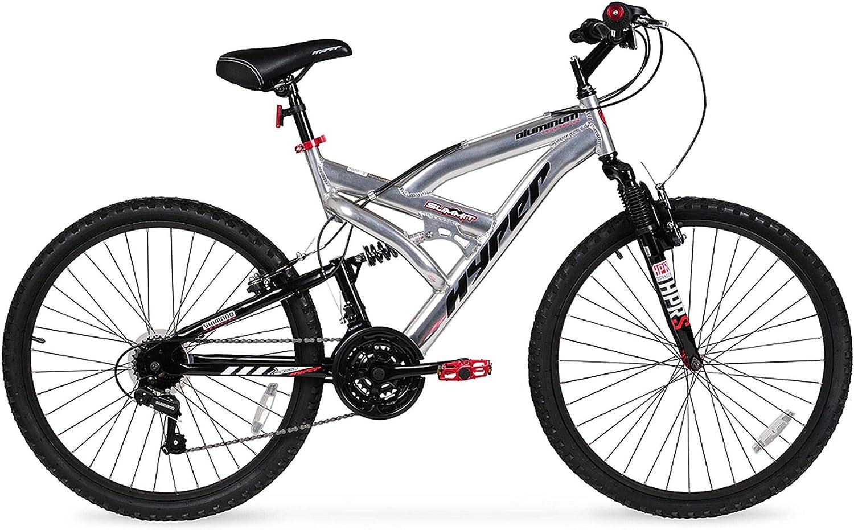 Bicicleta de montaña para Hombre Hyper Summit de 26 Pulgadas, con ...