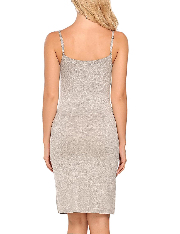 ccd6517ae8e Women Full Slips Dress