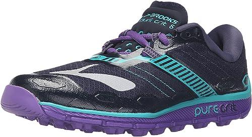 Brooks Women's PureGrit 5 Running Shoes