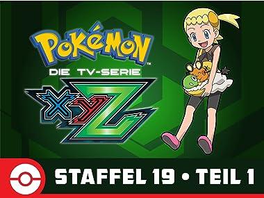 Amazon.de: Pokémon - Die TV-Serie: XY ansehen | Prime Video