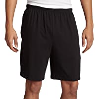 Soffe Men's Classic Cotton Pocket Short