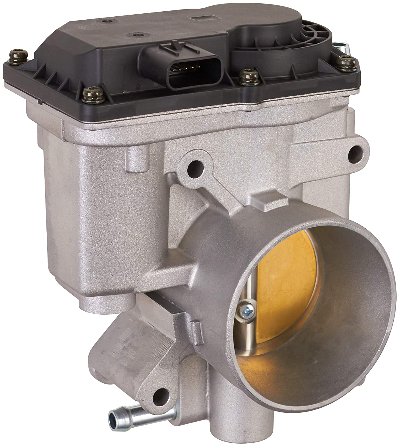 Spectra Premium TB1018 Fuel Injection Throttle Body Assembly