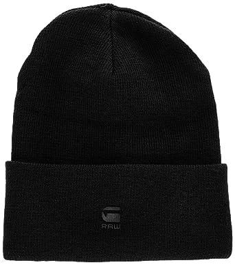 d21f25788f1 G-STAR RAW Men s Original Long Beanie Hat