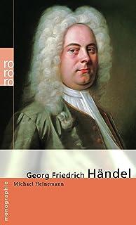 georg friedrich haendel in selbstzeugnissen und bilddokumenten - Georg Friedrich Handel Lebenslauf