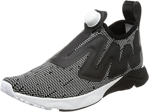 Reebok Pump Supreme Ultra Knit BS9513, Deportivas - 37.5 EU: Amazon.es: Zapatos y complementos