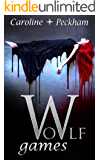 Wolf Games (The Vampire Games Book 4)