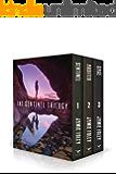 The Sentinel Trilogy: Box Set