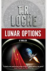 Lunar Options: (A Thriller) Kindle Edition