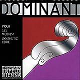 """Dominant 15""""-16"""" Viola String Set - Medium Gauge - Thomastik Infeld"""