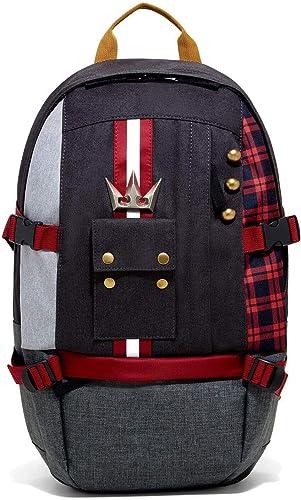 Disney Kingdom Hearts III Sora Backpack