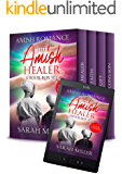 The Amish Healer: Special Edition: 4 Book Box Set