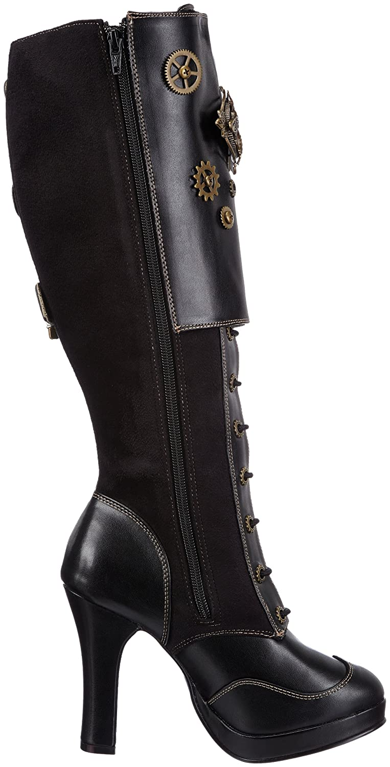 Clearance Latest Discount Eastbay Womens CRY302 Boots Demonia Free Shipping Original Clearance Official Site cJtjy4Q
