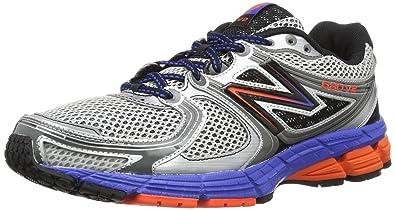 new balance men's m680 running shoe