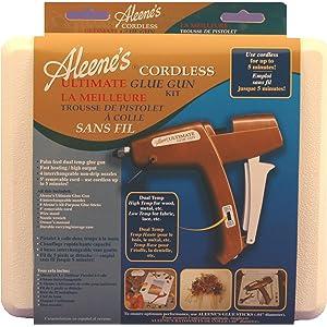 Aleene's Glue Gun - Best Hot Glue Sticks