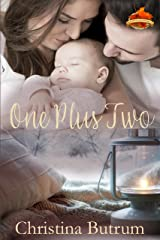 One plus Two (A Maple Glen Romance Book 6) Kindle Edition