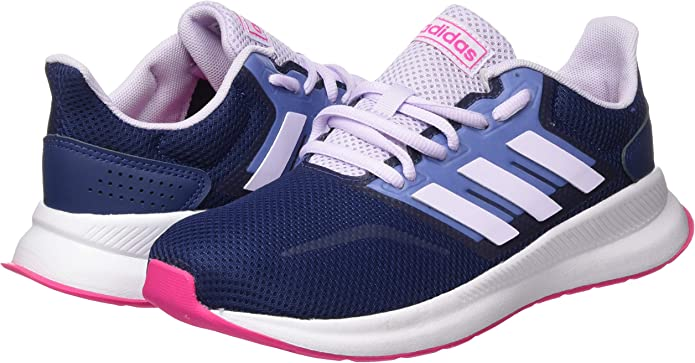 adidas Runfalcon K, Zapatillas Running Infantil Unisex bebé: Amazon.es: Zapatos y complementos