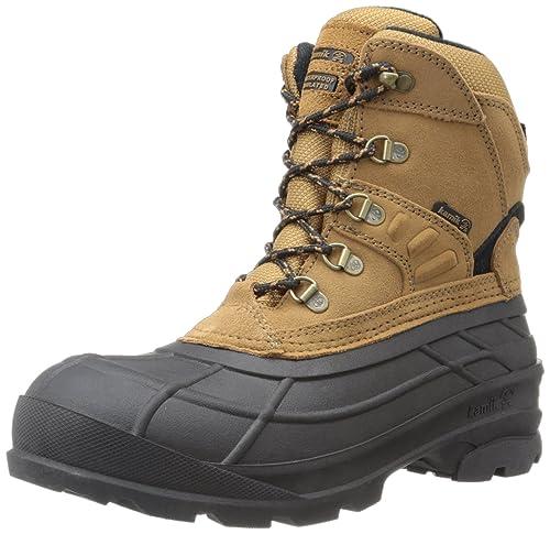 separation shoes d0bf0 f9e06 Kamik FARGO, Herren Schneestiefel