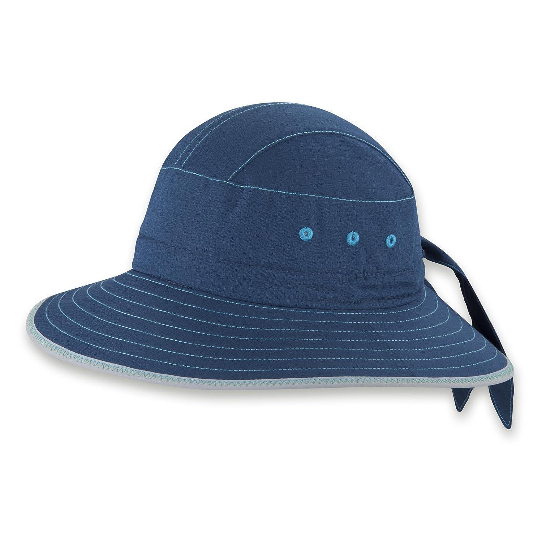 PISTIL Designs Women's Marisa Hat, Marine, One Size 1618P