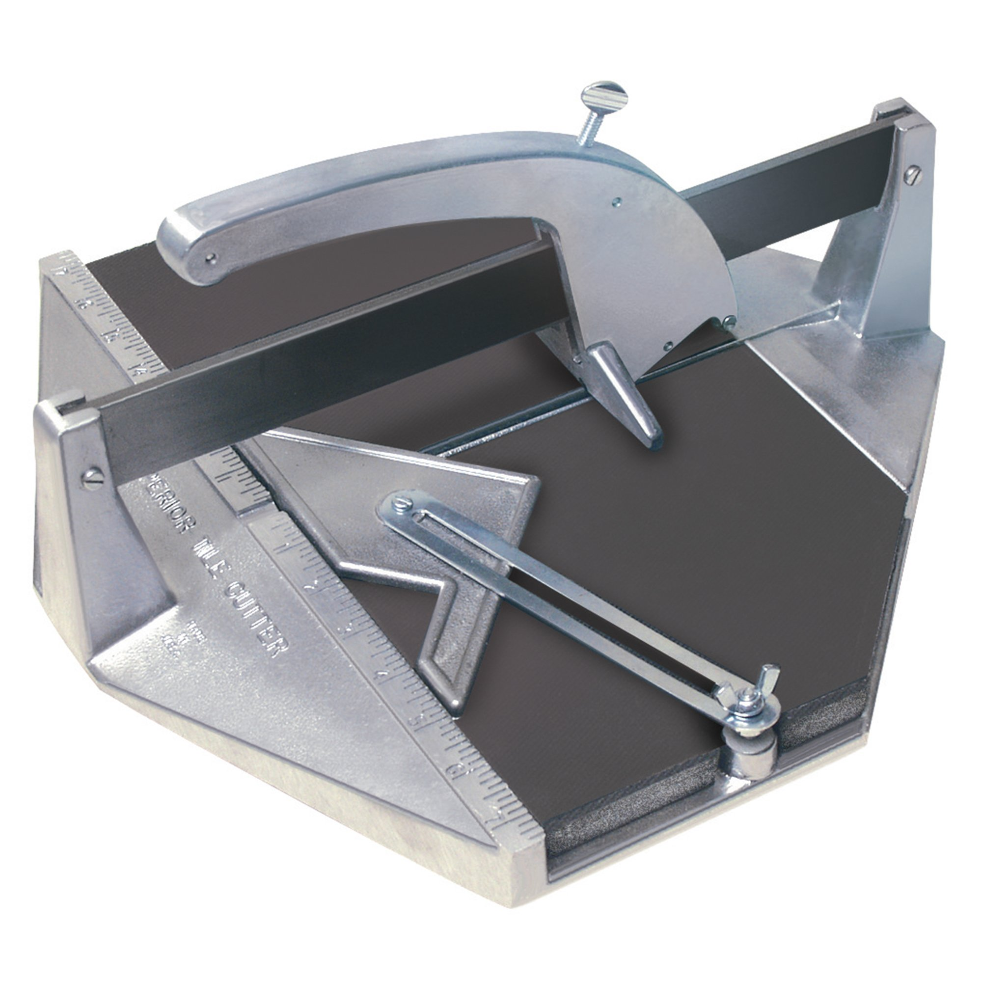 Superior Tile Cutter and Tools ST006 Tile Cutter with Carbide Cutting Wheel, Large by Superior Tile Cutter