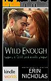 Wild Irish: Wild Enough (Kindle Worlds Novella)
