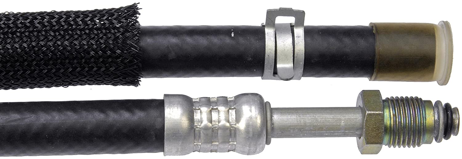 Dorman 979-304 Power Steering Return Line Assembly for Select Jeep Liberty Models