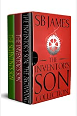 The Inventor's Son Collection (Books 0-2) Kindle Edition