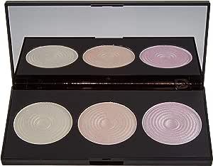 Makeup Revolution Highlighter Palette, Hightlights