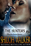 The Hunters Series: Boxed Set Books 1-5