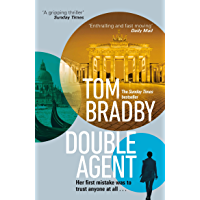 Double Agent: From the bestselling author of Secret Service (English Edition)