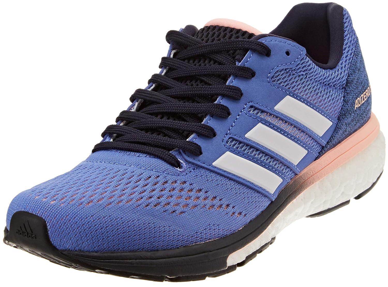 adidas Damen Adizero Boston 7 Traillaufschuhe