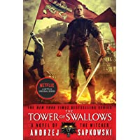 The Tower of Swallows: 4