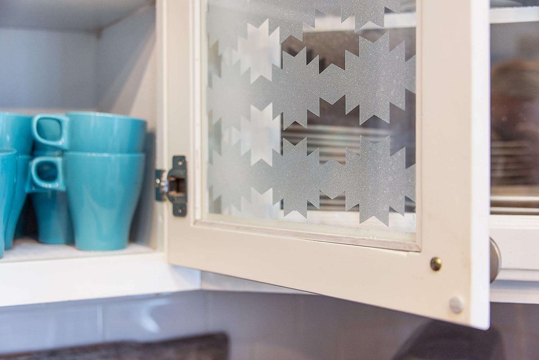 Cricut Decorative Window Cling Black