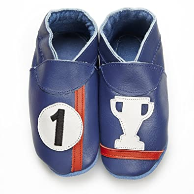 Didoodam - Slippers for kids - Like a Champion 7.5 - 8.5 (25-26