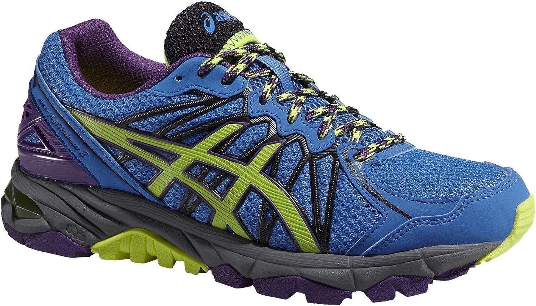 ASICS Gel-Fujitrabuco 3 - Zapatillas de Running para Mujer, Color ...