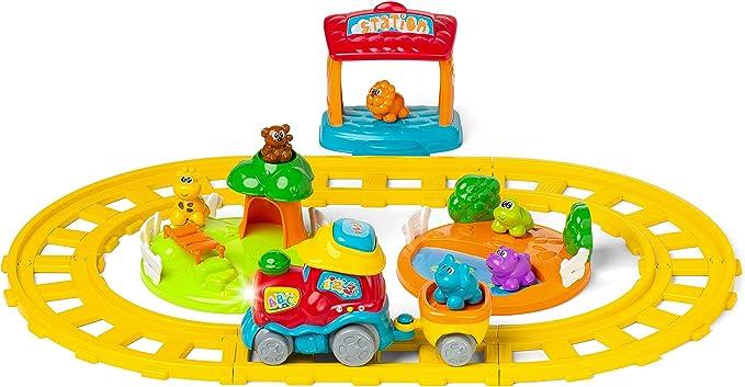Chicco Abenteuerzug 1 4 Jahre: : Spielzeug