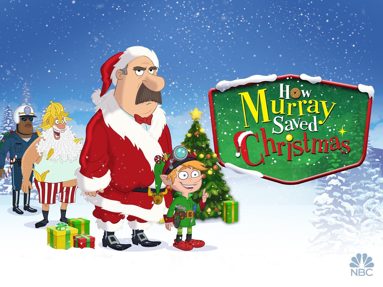How Murray Saved Christmas.Watch How Murray Saved Christmas Prime Video