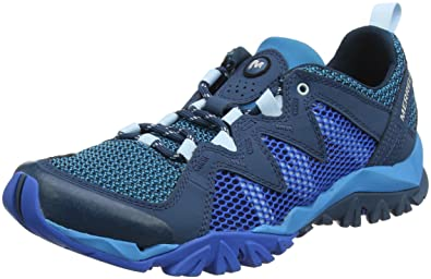 686355c945f2 Merrell Men s Tetrex Rapid Crest Water Shoes  Amazon.co.uk  Shoes   Bags