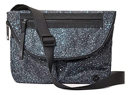 b620f196ae8 Image Unavailable. Image not available for. Color: LULULEMON - Crossbody  Lululemon Festival Bag ...