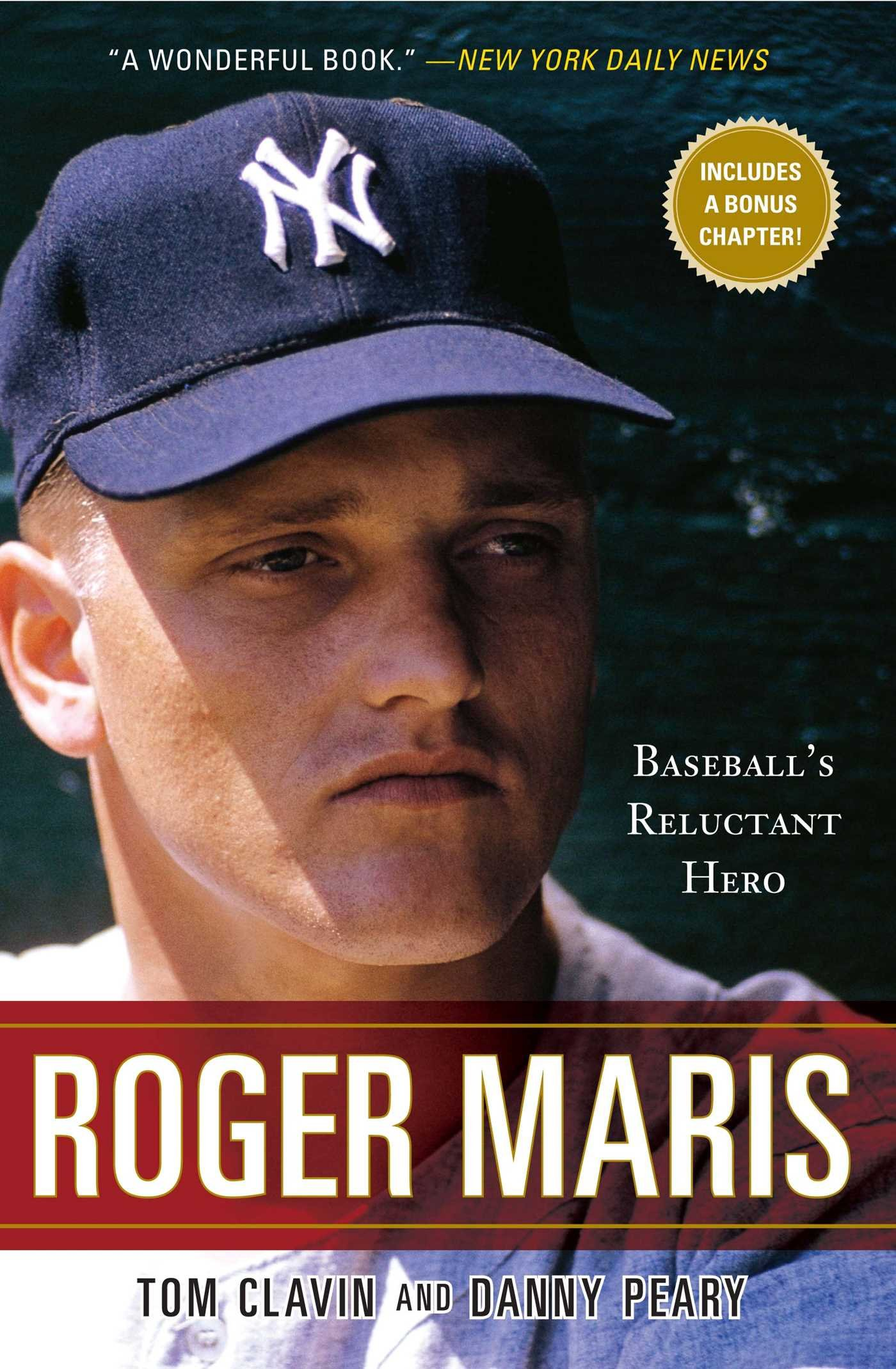 roger maris biography