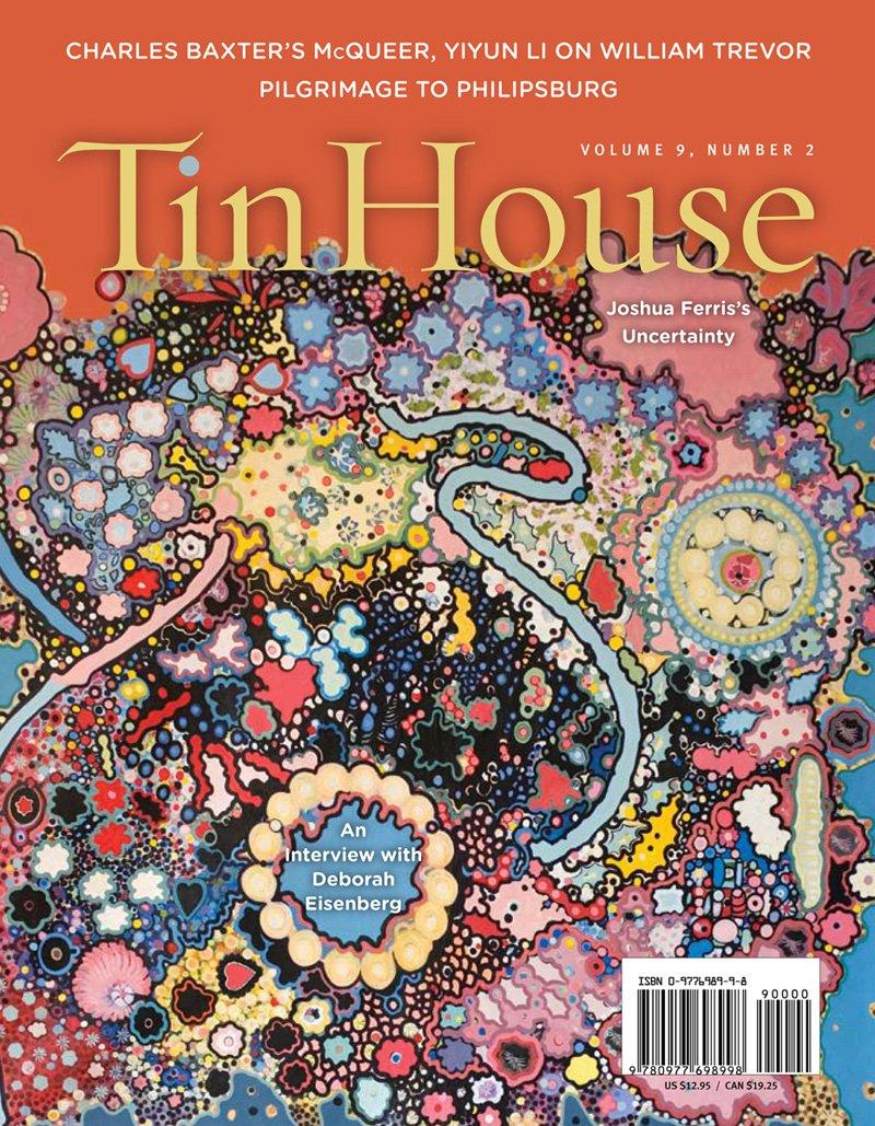 Tin House, Vol. 9, No. 2 PDF
