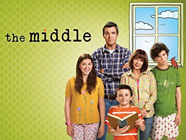 Amazonde The Middle Staffel 3 Ansehen Prime Video