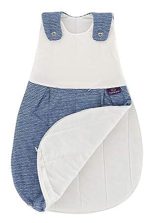 Träumeland S0103757 - Saco de dormir para bebé (exterior de 80 x ...