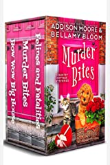 Country Cottage Mysteries: Books 4-6, Cozy Mystery (Country Cottage Mysteries Boxed Set Book 2) Kindle Edition