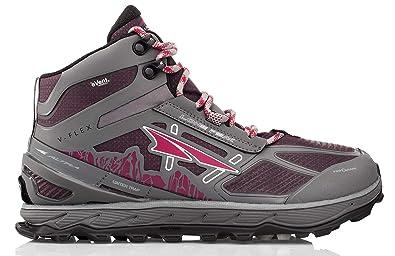 Altra Women s Lone Peak 4 Mid RSM Waterproof Trail Running Shoe c2f57d6a2e6